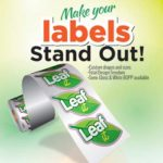 Roll Labels are great for packaging and promotions and they are printed on high tech digital equipment.
